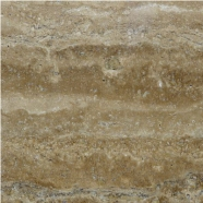 T107 Coffee Travertine