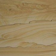SY155 Wave Sandstone