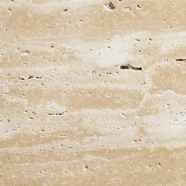 T105 White Travertine