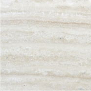 T110 Super White Travertine