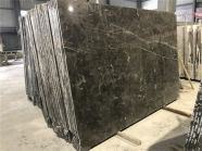 M700 China Dark Emparador Marble Polished Slab 11