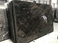 M700 China Dark Emparador Marble Polished Slab 12