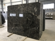 M700 China Dark Emparador Marble Polished Slab 13