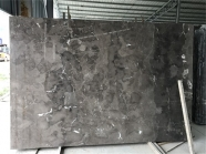 M700 China Dark Emparador Marble Polished Slab 14