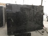 M700 China Dark Emparador Marble Polished Slab 15