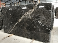 M700 China Dark Emparador Marble Polished Slab 3