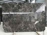 M700 China Dark Emparador Marble Polished Slab 4