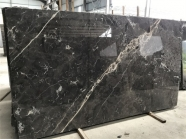 M700 China Dark Emparador Marble Polished Slab 5