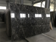 M700 China Dark Emparador Marble Polished Slab 7