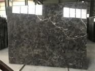 M700 China Dark Emparador Marble Polished Slab 8
