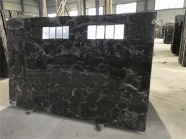 M700 China Dark Emparador Marble Polished Slab 9