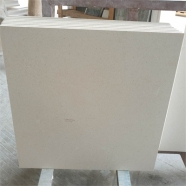 L929 Bianco Botticino White Beige Limestone Honed Tile 16