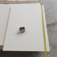 L929 Bianco Botticino White Beige Limestone Honed Tile  8